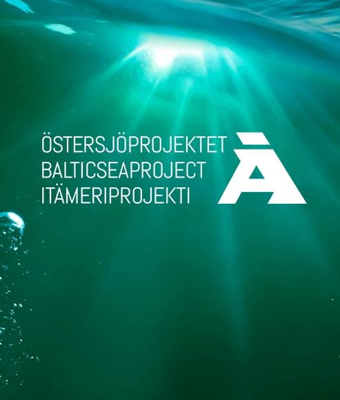 Ålandsbanken - Östersjöprojektet