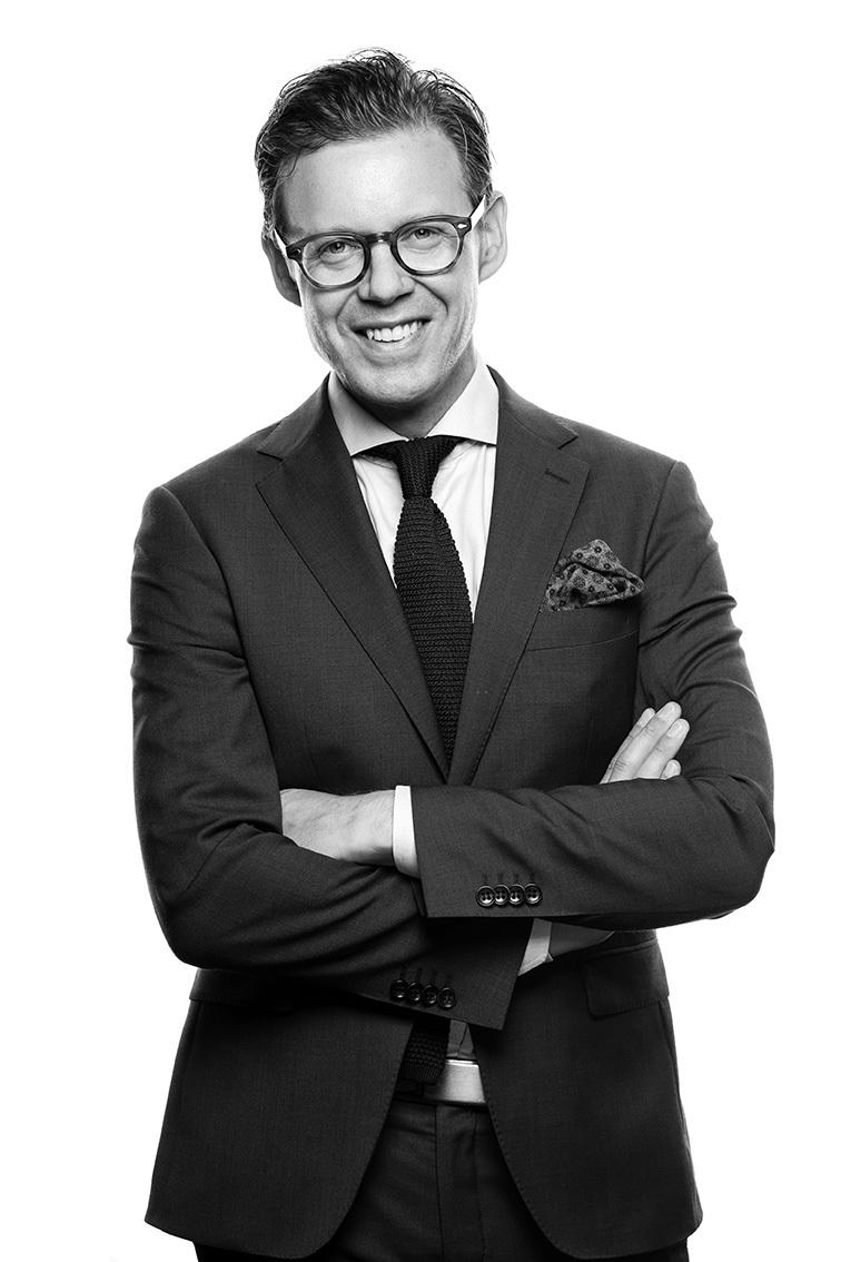 Ålandsbanken - David Lundqvist