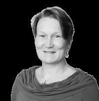 Ålandsbanken - Anita Passi