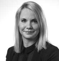 Ålandsbanken - Laura Huttunen