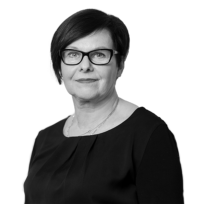 Ålandsbanken - Marina Mieskonen
